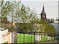 TQ3083 : King's Boulevard, King's Cross by Stephen McKay