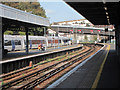TQ8109 : Hastings Railway Station by Oast House Archive