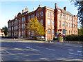 SJ8595 : Manchester Metropolitan University, Elizabeth Gaskell Building by David Dixon
