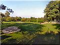 SJ8687 : Cheadle Golf Course by David Dixon