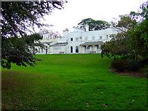 TQ1979 : Gunnersbury House by Thomas Nugent