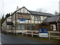 SD5666 : The Fenwick Country Pub and Kitchen - closed and for sale by Karl and Ali