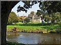 SE7485 : Village hall, Sinnington by Pauline E