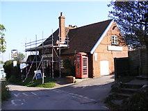 TM2844 : The Maybush Public House by Geographer