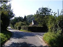 TM2743 : The Street, Newbourne by Geographer