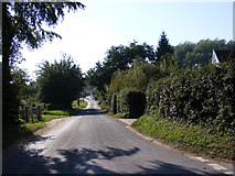 TM2743 : The Street, Newbourne by Geographer