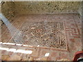 SY6890 : Roman Town House, Dorchester, Dorset by Michael Gilbey