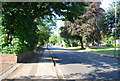 SP0685 : Pershore Rd by N Chadwick