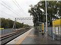 SJ8195 : Old Trafford Tram Station by Gerald England