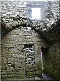 L9802 : Castle O'Brien: Inis Oírr by louise price