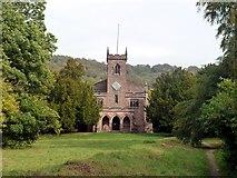 SK2957 : St Mary's Church by Graham Hogg