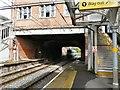 SJ7891 : Sale Station by Gerald England