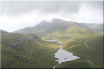 NM6330 : Loch Sguabain, Mull by Phillip Gamble