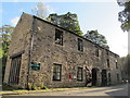 NY8545 : Allenheads Heritage Centre (3) by Mike Quinn