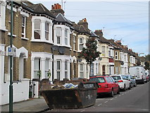 TQ2282 : Ravensworth Road, NW10 by Mike Quinn