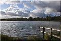 SD6301 : Bickershaw Ponds by Ian Greig