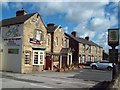 SE3804 : The Ash Inn on Wombwell Lane by Jonathan Clitheroe