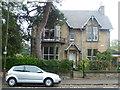 NT2472 : Villa in Merchiston Place by kim traynor