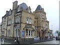 SJ6087 : Patten Arms Hotel, Warrington by Malc McDonald