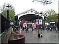 SJ6088 : Old Market Square, Warrington by Malc McDonald
