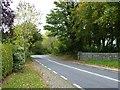 N7474 : Bend in the road by James Allan