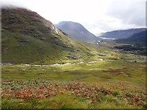 NN1548 : Glorious Glen Etive by Adam Ward