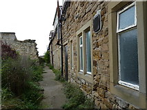 NZ9011 : The former Youth Hostel, Whitby by Richard Law