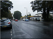 SE1039 : Keighley Road by Colin Pyle