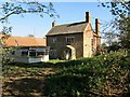 SP5359 : Staverton Lodge by Ian Rob
