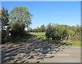 SP5359 : Catesby Lodge Farm by Ian Rob