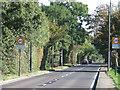 TQ2999 : A1005, Botany Bay near Enfield by Malc McDonald