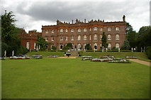 SU8695 : Hughenden Manor by Alexander P Kapp