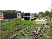 SO2508 : Replacement Varteg Road bridges by Gareth James