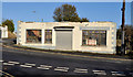 J0648 : Derelict shop, Gilford by Albert Bridge