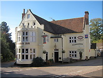 TR0753 : The Woolpack Inn by Oast House Archive