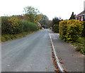 SU0725 : Harvest Lane by Jonathan Kington