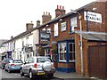 SP9125 : The White Horse, New Road, Linslade by Mike Quinn