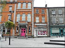 H6733 : Jewellery Boutique, Monaghan by Kenneth  Allen