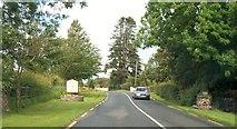 N7382 : Fáilte go Maigh nEalta - Welcome to Moynalty by Eric Jones