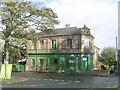 SE1435 : Jamia Usmania Education & Cultural Centre - Heaton Road by Betty Longbottom