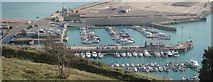 TR3140 : Marinas at Dover by Oast House Archive