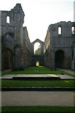SE2768 : Fountains Abbey by Alexander P Kapp