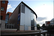 SP0686 : Sealife Centre by N Chadwick