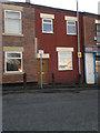 SD8810 : 732 Manchester Road, Castleton by Steven Haslington