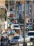 SY6878 : Quay, Weymouth by Brian Robert Marshall