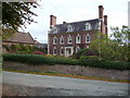 SJ4113 : Manor house in Ford village by Jeremy Bolwell
