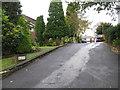 SD7014 : Delph Avenue, Egerton by Alex McGregor