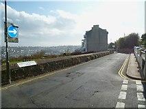 SX9256 : Orange Way in Devon and Torbay (4) by Shazz