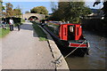 ST7766 : Kennet and Avon Canal at Bathampton by Philip Halling
