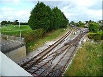 SX8956 : Orange Way in Devon and Torbay (13) by Shazz